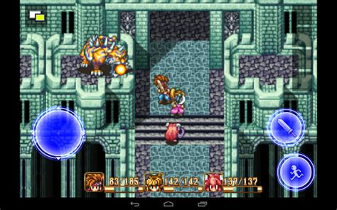 secret of mana apk secret of mana for android