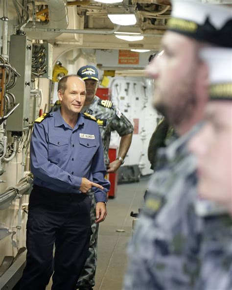australia continues commitment to counter piracy