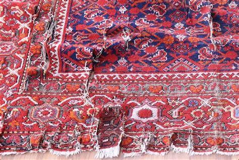 lavare tappeto lavare tappeti antichi nel modo giusto da bersanetti