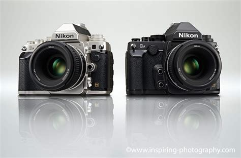 Paket Ebook Digital Slr Photography 2013 the new and nostalgic nikon df