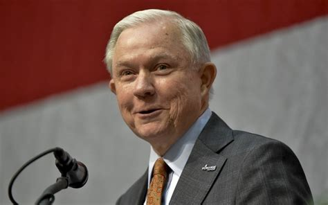 Jeff Sessions Also Search For President Elect Donald Names Pro Sen Jeff Sessions His Attorney General