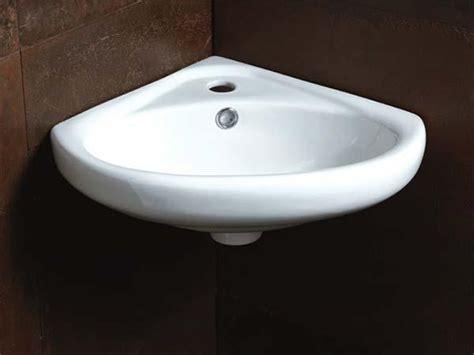 lavabi bagno piccoli lavabo ad angolo per bagni piccoli