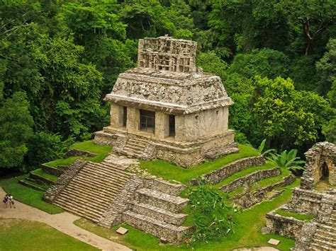 Images related to Palenque Ruins, Palenque