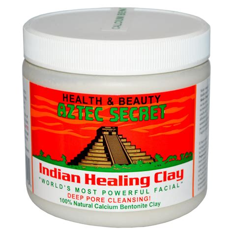 How To Detox Hair With Bentonite Clay by How To Use Clays To Detox And Refresh Your
