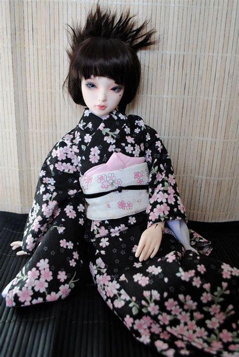 kimono pattern bjd msd kimono pattern slim and jid updated by cacauatelier on