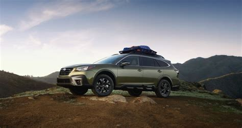 All New Subaru Outback 2020 by All New 6th 2020 Subaru Outback Japanesesportcars