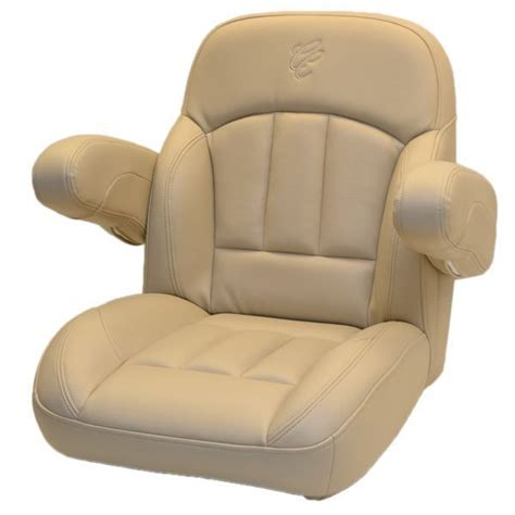 reclining captains chairs harris kayot 767352 torino non reclining fixed boat