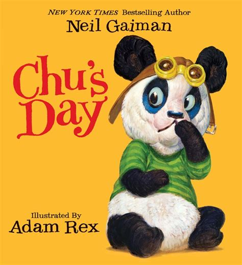 libro harper and the circus chu s day by neil gaiman illustrated by adam rex harpercollins children s books