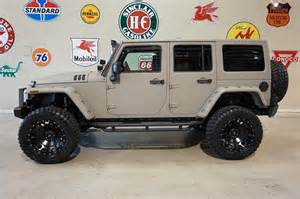 Rugged Ridge Sticker Jeep Wrangler Sport 4x4 Custom Kevlar Lifted Nav Htd Lth