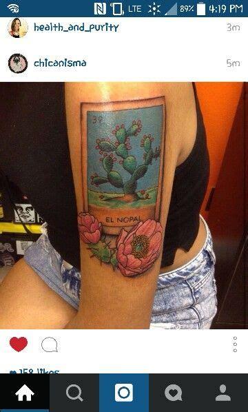 nopal tattoo el nopal inspirations wish list