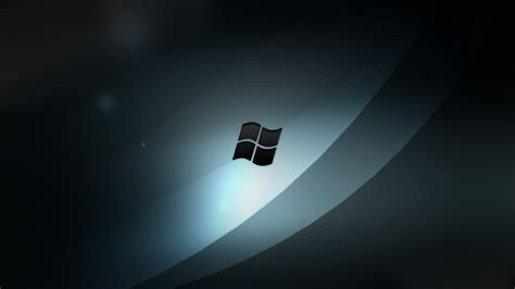 wallpaper windows logo dark windows logo wallpaper 3929