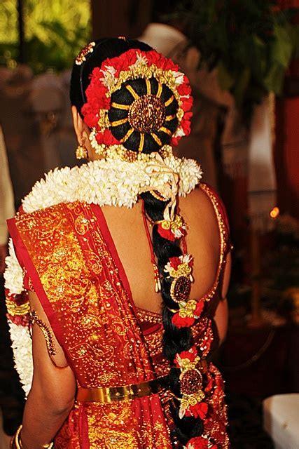 Hair Decorations   Flickr   Photo Sharing! sri lanka hindu
