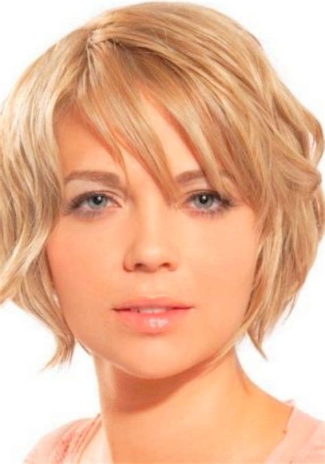 Hairstyles For Faces 2014 by Pictures Of Medium Hairstyles For Faces