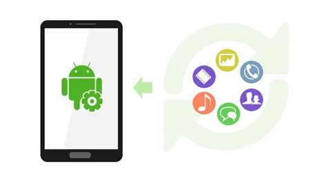 android reset just once always the easiest way to recover android data after factory reset