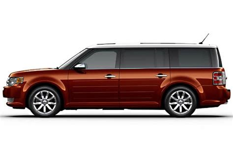 security system 2009 ford flex engine control used 2009 ford flex for sale pricing features edmunds