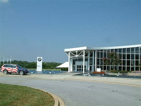Bmw Spartanburg Plant by Bmw In The United States