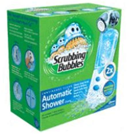 scrubbing bubbles bathroom cleaner coupon hot 5 00 1 scrubbing bubbles automatic shower cleaner