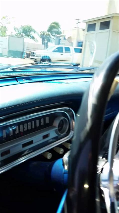 electric power steering 1963 ford falcon youtube
