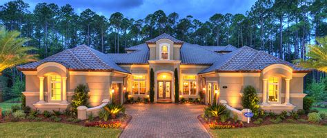 florida home builders custom florida homes ici homes