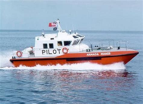 pilot boats for sale singapore 2001 pilot boat for sale by haven automation industries