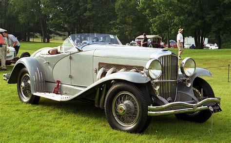 Piston R Rr Type B 75 1935 duesenberg ssj speedster gary cooper was