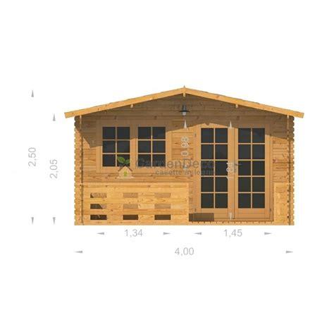 in legno bologna vendita casetta in legno da giardino bologna 4x4