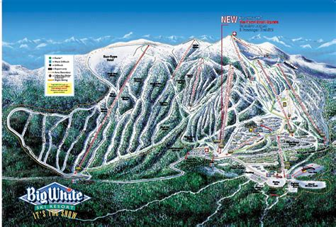 large white big white ski resort guide location map big white ski accommodation