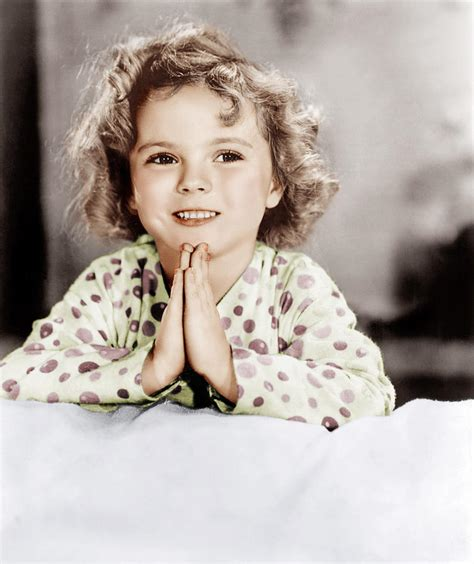 Shirley Temple Hairstyle by The Shirley Temple Curls Best Medium Hairstyle