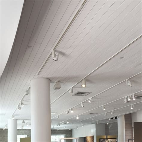 Shiplap On The Ceiling Crate Barrel Shiplap Ceiling Windsorone