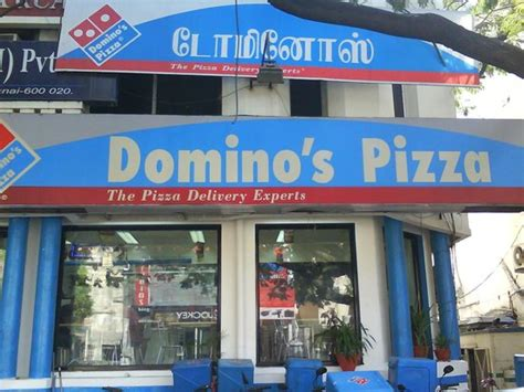 domino pizza windsor not as good as mcdonalds domino s pizza chennai madras