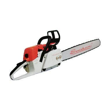 Gergaji Mesin Kecil Bensin jual sawakami chainsaw cs 5200 gergaji mesin kecil 20