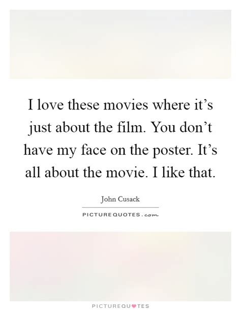 film it s all about love i love these movies where it s just about the film you