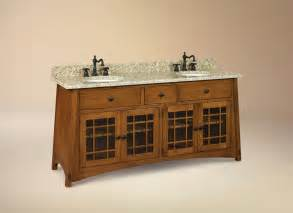 country bathroom vanity double sink classic black white marble lamps second sunco mission bathroom