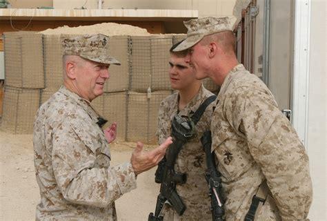mad mattis nickname mad mattis could shift culture of defense department