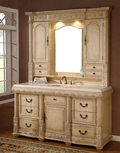 64 inch genesis vanity single sink vanity vanity with