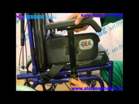 Kursi Roda Lengkap kursi roda cp fs958 www alatkesehatan id perusahaan