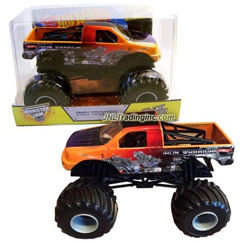 1 24 scale monster jam trucks monster jam 1 24 scale die cast body monster truck