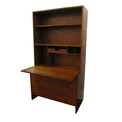 Dresser With Desk by Desk Bookcase With Dresser At 1stdibs