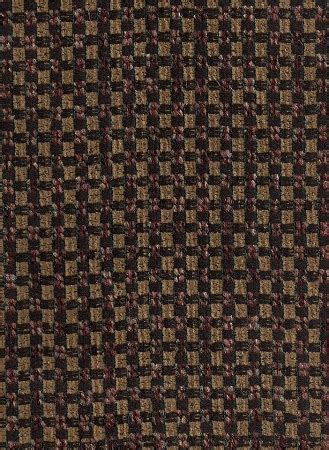 Black Chenille Upholstery Fabric by Wolf Cinder Black Brown Maroon Chenille Upholstery Fabric