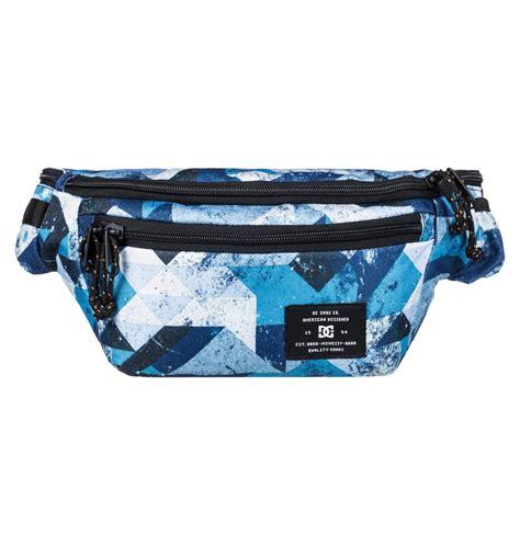 Tas Waist Bag Dc s dc pack edyba03023 dc shoes