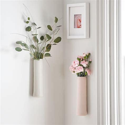 bedroom vases ceramic wall bud vase pbteen