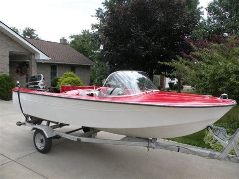 classic speed boats for sale ebay glasspar marathon 1961 for sale for 1 000 boats from