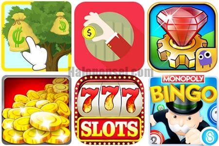 Membuat Game Android Dapat Uang | 15 game android yang menghasilkan uang nyata tanpa modal