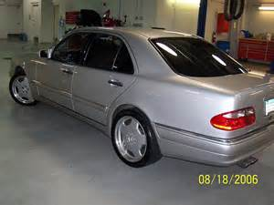 1998 Mercedes E420 1998 E420 W Amg Package Peachparts Mercedes Shopforum