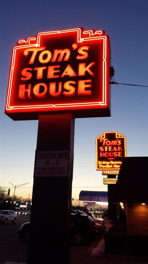 toms steak house tom s steak house 31 foto e 124 recensioni steak house 1901 w north ave