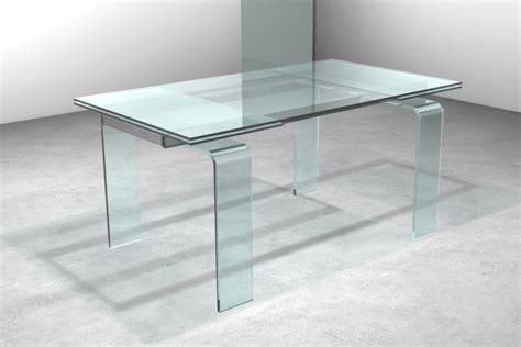 tavolo in vetro porta legno con vetro scorrevole esterno muro bricoman
