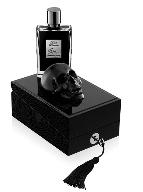 by the black phantom by kilian perfume a new fragrance for and 2017