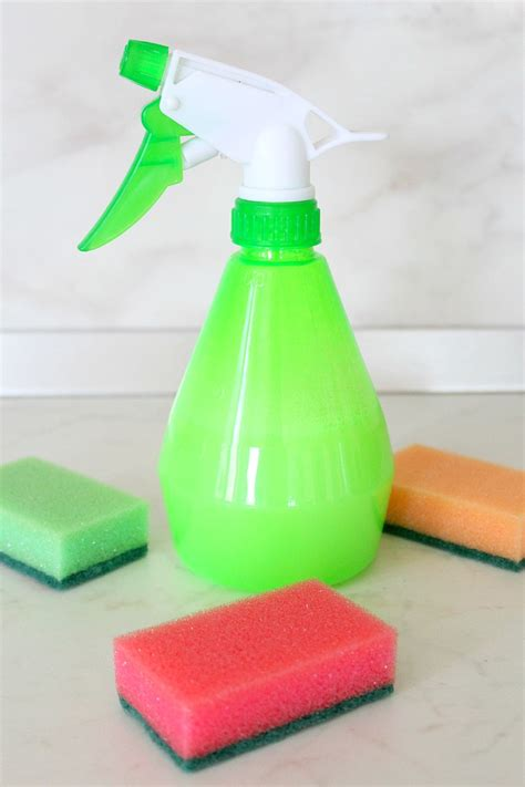miracle bathrooms homemade miracle bathroom cleaner all in one
