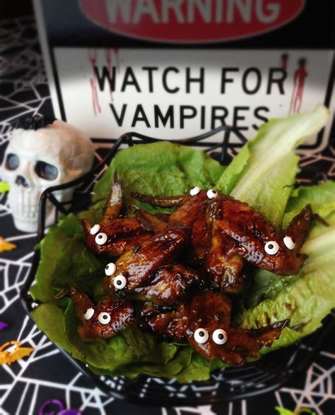 What are You, Chicken? 3 Scary Good Halloween Recipes   Evite