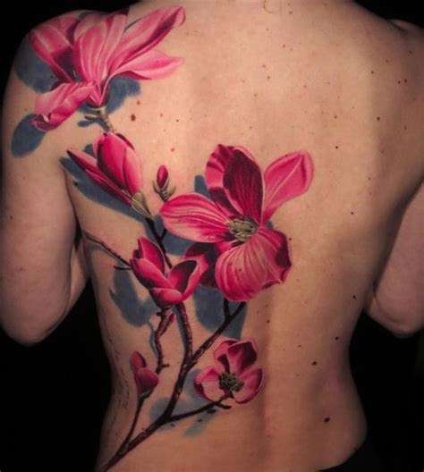 magnolia tattoo meaning magnolia flower ideas best tattoos for 2018 ideas